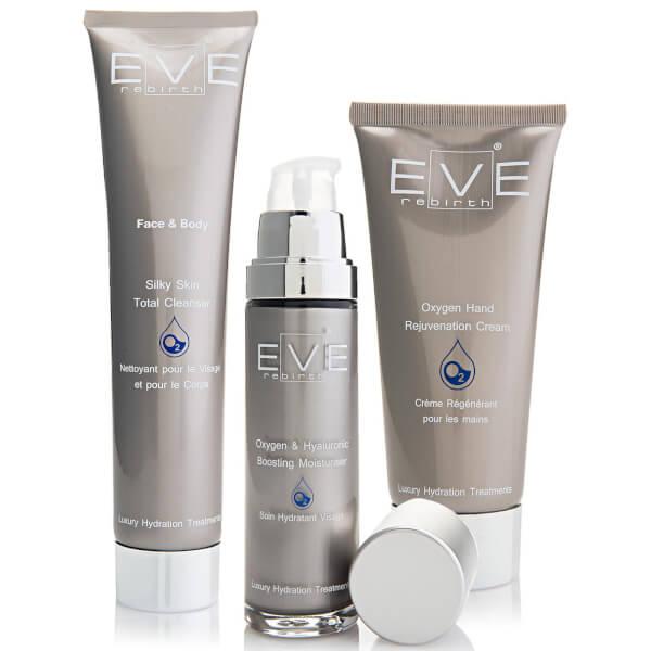 Eve Rebirth Oxygen Luxury Kit