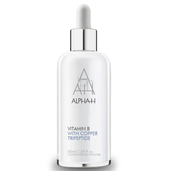Alpha-H Vitamin B Concentrated Serum 25ml