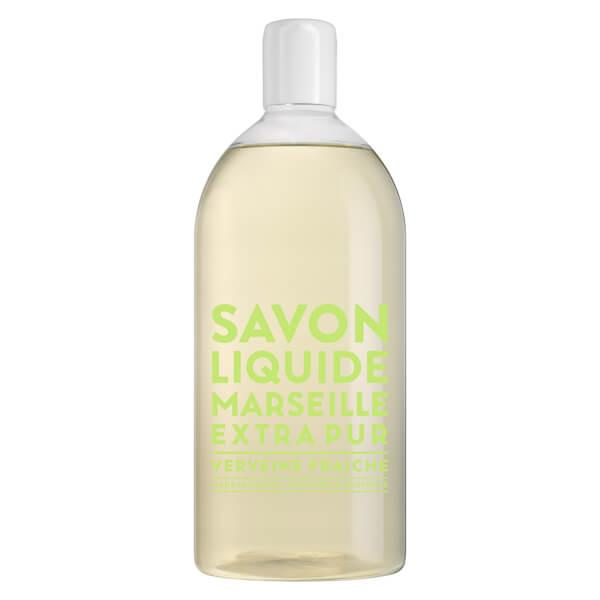 Compagnie de Provence Liquid Marseille Soap 1l Refill - Fresh Verbena