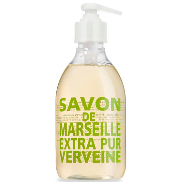 Compagnie de Provence Liquid Marseille Soap 300ml - Fresh Verbena