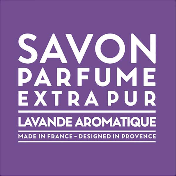 Compagnie de Provence Scented Soap 100g - Aromatic Lavender