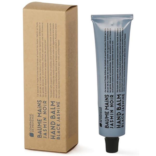 Compagnie de Provence Hand Balm 75ml - Black Jasmine