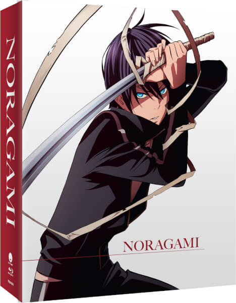 Noragami Aragoto - Collectors Edition