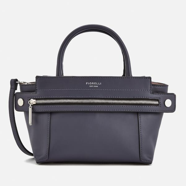 4809f9ee46 Fiorelli Women s Abbey Mini Grab Bag - Fenchurch Blue Clothing ...