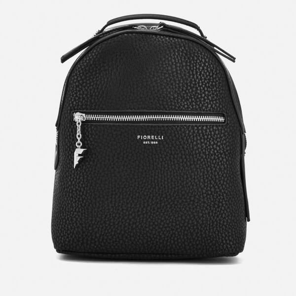 f7bd634e3a6d Fiorelli Women s Anouk Small Backpack - Black Clothing