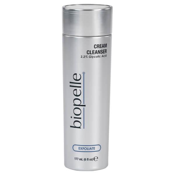 Biopelle Exfoliate Cream Cleanser