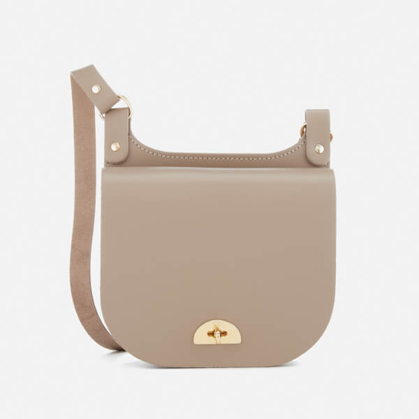 The Cambridge Satchel Company Women's Small Conductor's Bag - Putty