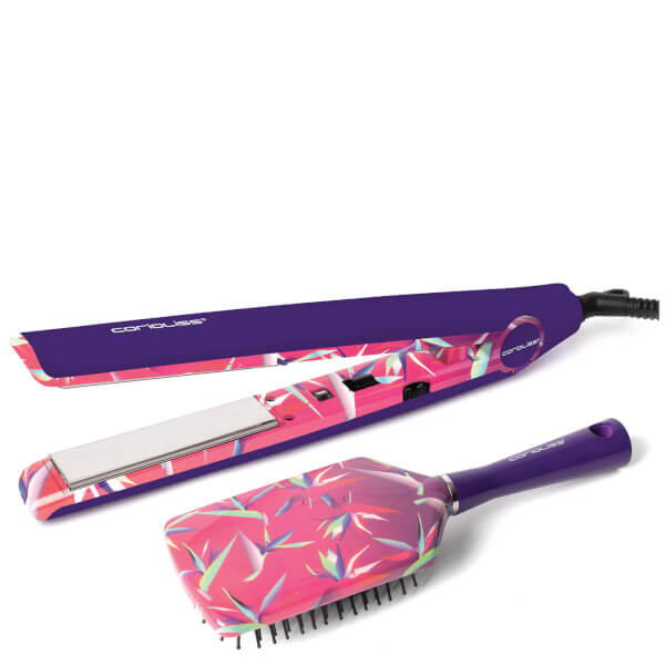 Corioliss C1 Hair Straighteners Kit - Paradise