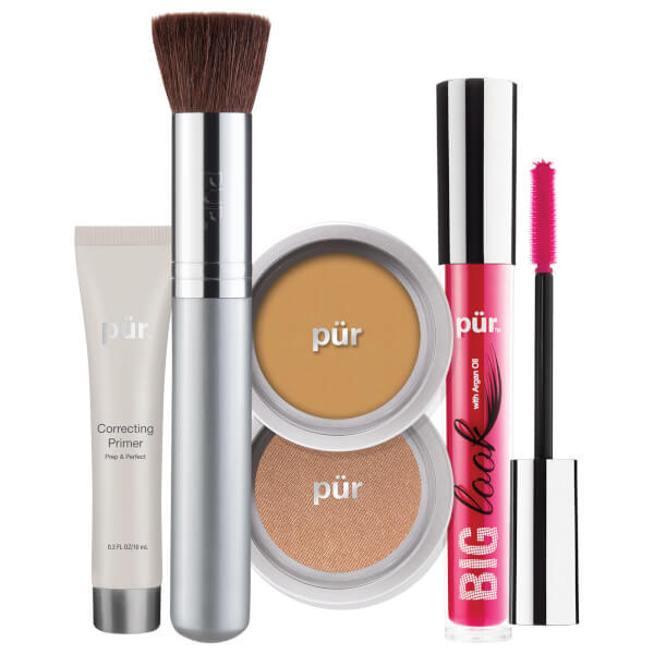 PUR Best Seller Kit - Tan