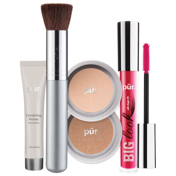 PUR Best Seller Kit - Golden Medium