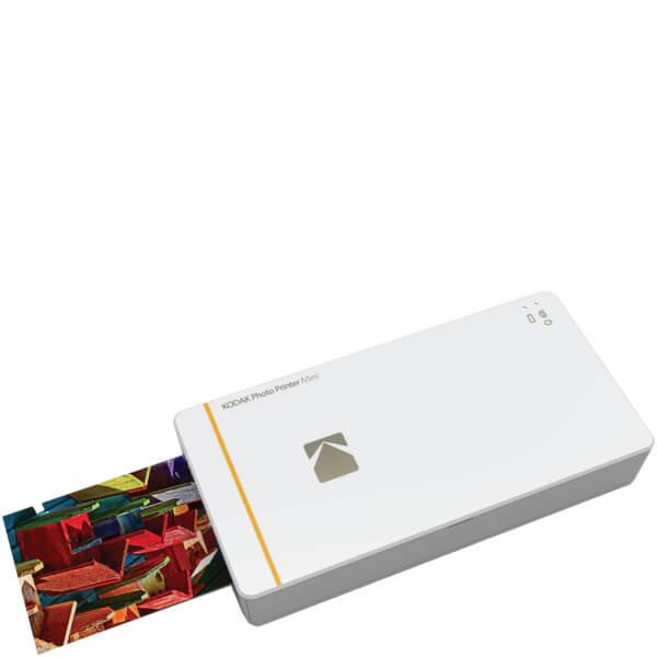 Mini-Imprimante Kodak Wi-Fi -Blanc