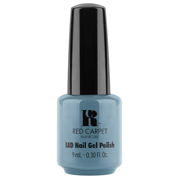 Red Carpet Manicure Gel Polish 9ml - Dress Rehearsal