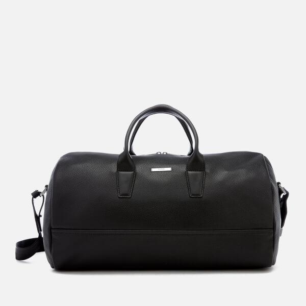 HUGO Men's Element Holdall Bag - Black