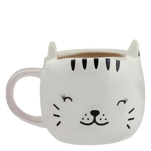Tasse Thermosensible Chat - Happy Cat