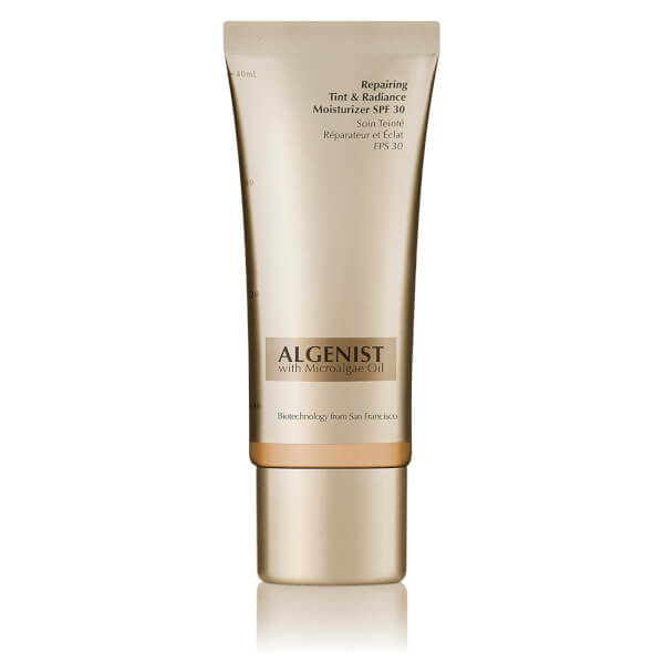 ALGENIST Repairing Tint and Blur Moisturizer SPF30 40ml (Various Shades)