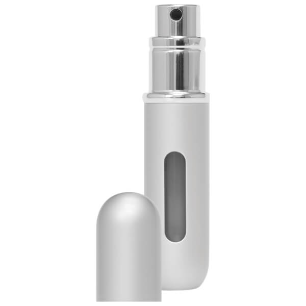 Travalo Classic HD Atomiser Spray Set - Silver 5ml