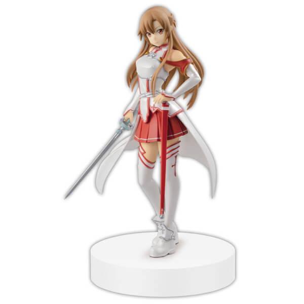 Statuette Banpresto Sword Art Online Collection - Asuna