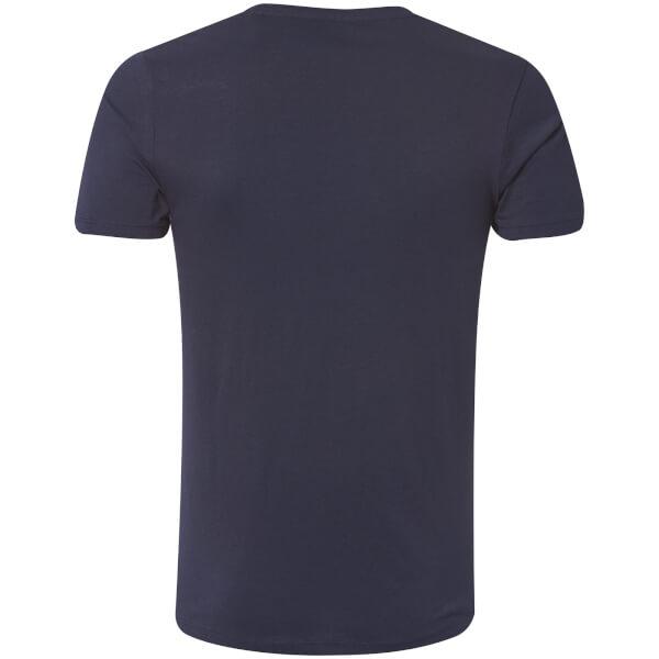 Jack Jones Core Men 39 S Booster T Shirt Black Clothing