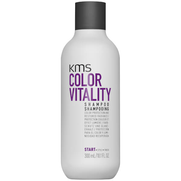 KMS Colour Vitality Shampoo 300ml