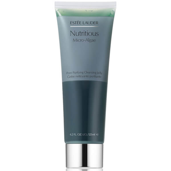 Estée Lauder Nutritious Micro-Algae Pore Purifying Cleansing Jelly