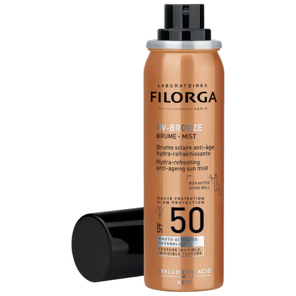Filorga UV-Bronze Mist SPF 50+ 60ml