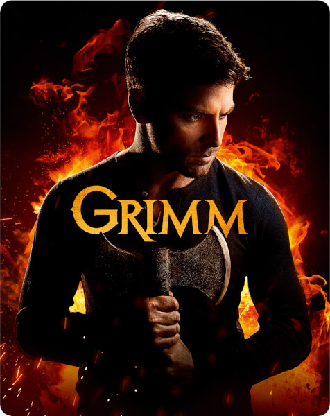 Grimm Staffel 6 Amazon