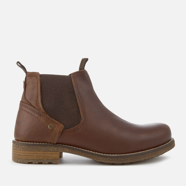 Wrangler Men's Hill Chelsea Boots - Brier