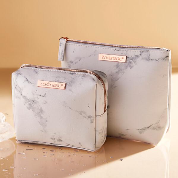 Lookfantastic Cosmetic Bag Duo