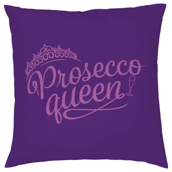 Proseco Queen Cushion