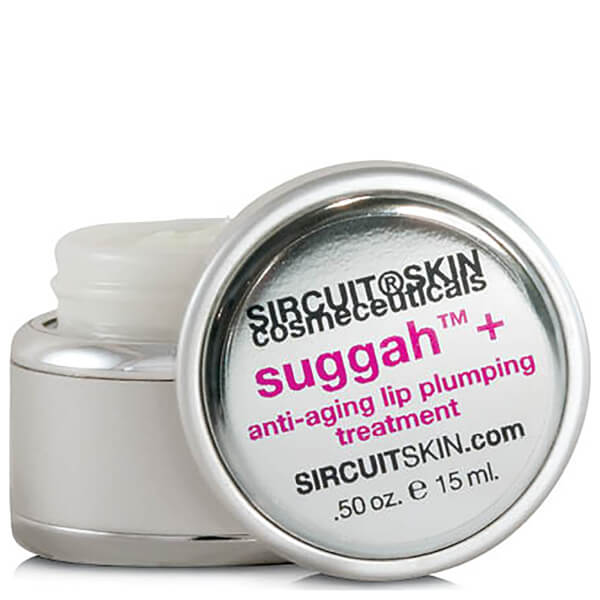 SIRCUIT Skin Suggah+ Anti-Aging Lip Plumping Treatment