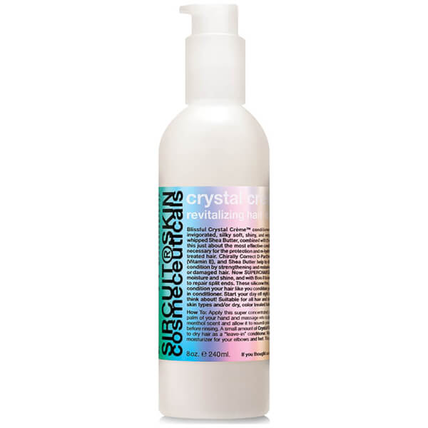 SIRCUIT Skin Crystal Crème+ Revitalizing Conditioner