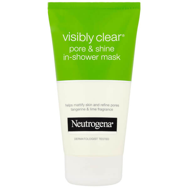 Visibly Clear® Pore & Shine In-Shower Mask 150ml