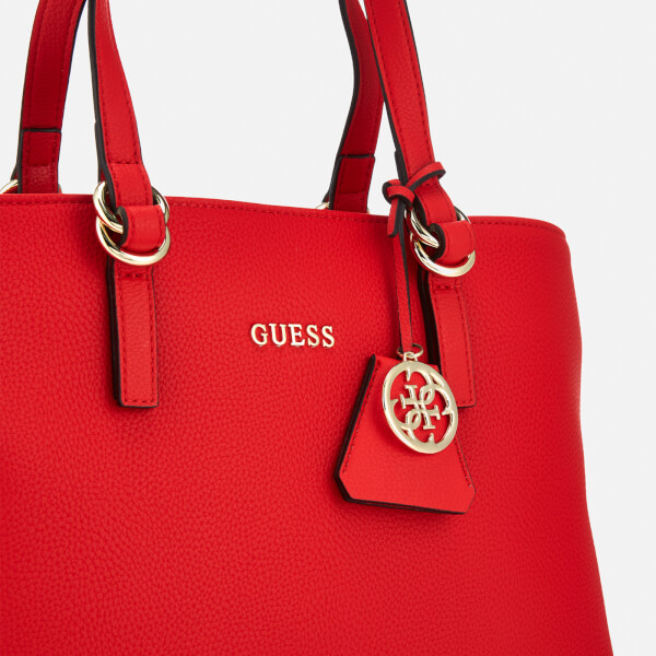 Red Guess Wallet Best Photo Justiceforkenny