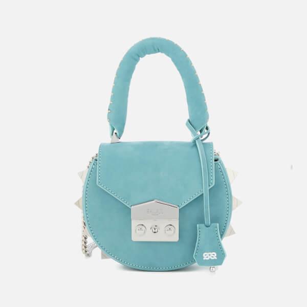 SALAR Women's Mimi Mini Bag - Green