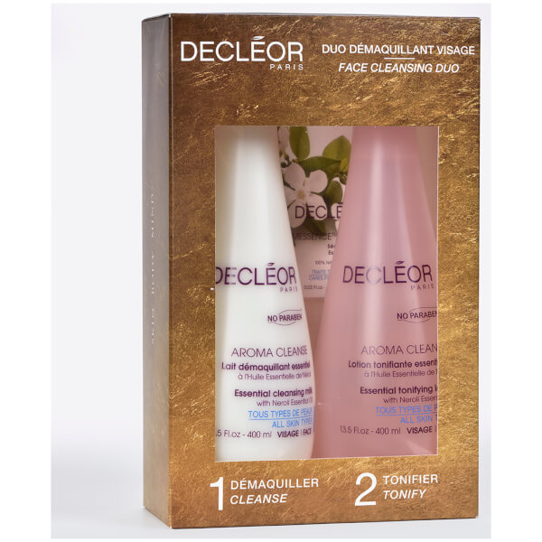 DECLÉOR Face Essential Duo