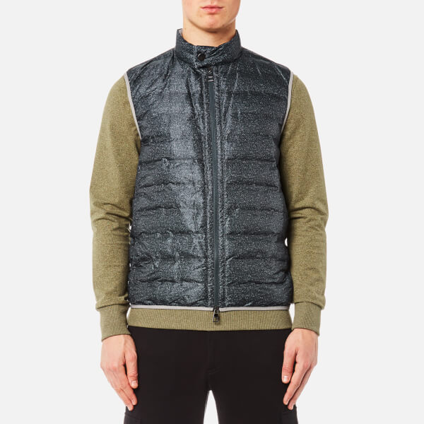Michael Kors Men's Heat Seal Vest - Midnight
