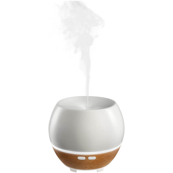Ellia Awaken Ultrasonic Diffuser - White