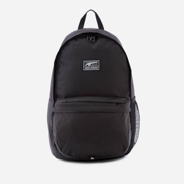 Puma Men's Academy Backpack - Puma Black