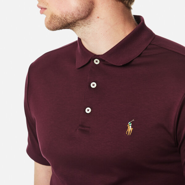 Ralph Lauren Men Polo Shirts