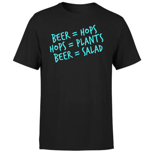 Beer Salad Men's T-Shirt