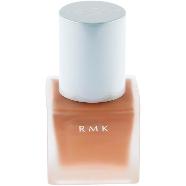 RMK Liquid Foundation - Coffee Brown 30ml