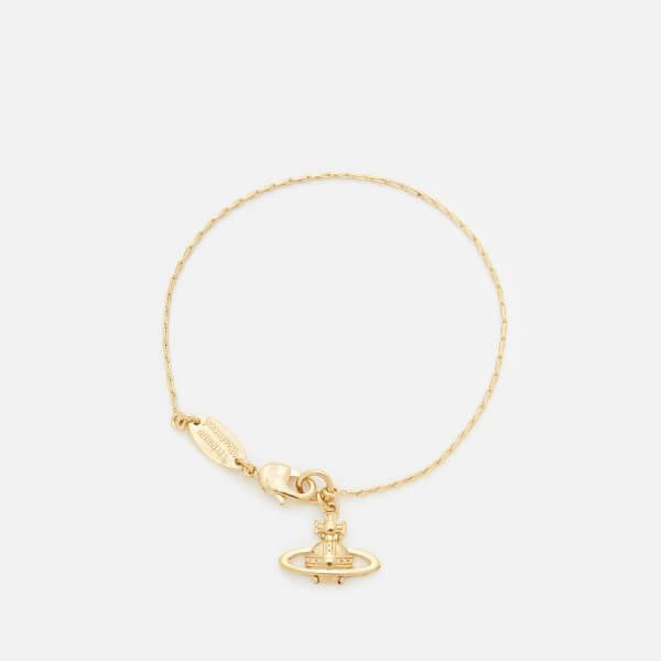 Vivienne Westwood Women's Suzie Bracelet - Gold