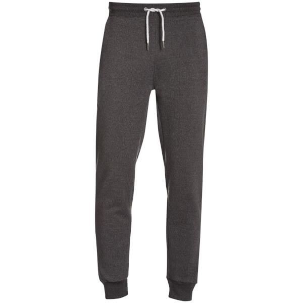 Pantalon de Jogging Homme Tidus Advocate - Gris Charbon