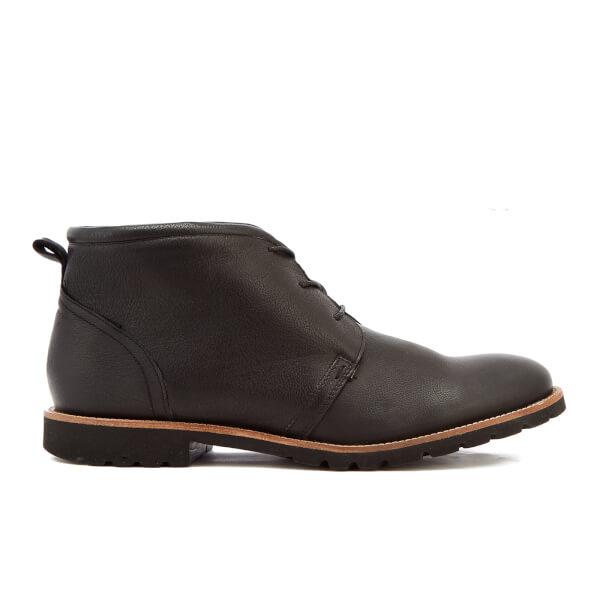 Rockport Men's Modern Break Chukka Boots - Black