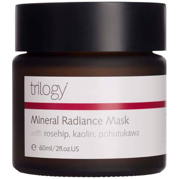 Trilogy Mineral Radiance Mask 2 oz