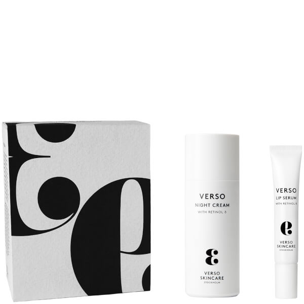 VERSO Skincare Night Time Nourish