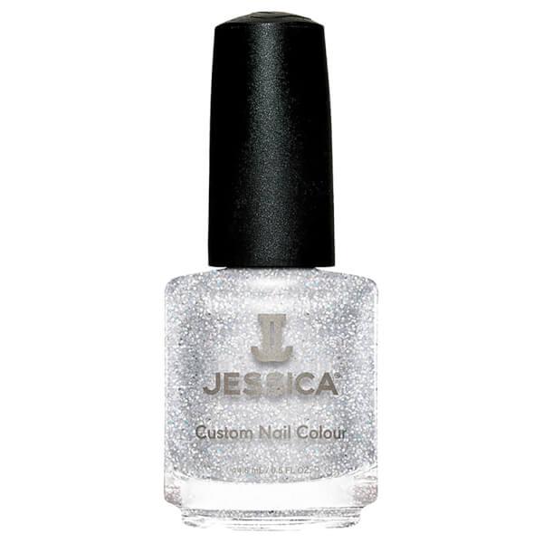 Jessica Nails Custom Color Nail Polish 14.8ml - The Engagement