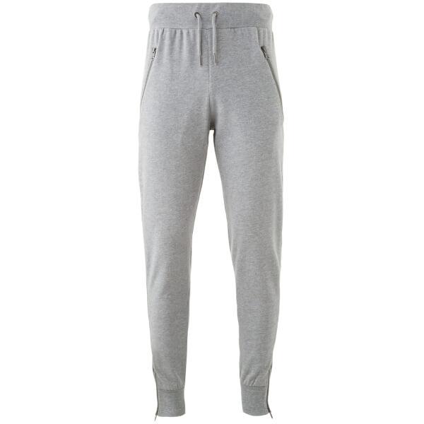 Threadbare Men's Arch Joggers - Grey
