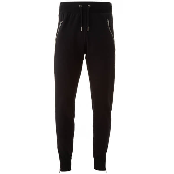 Jogging Homme Arch Threadbare - Noir