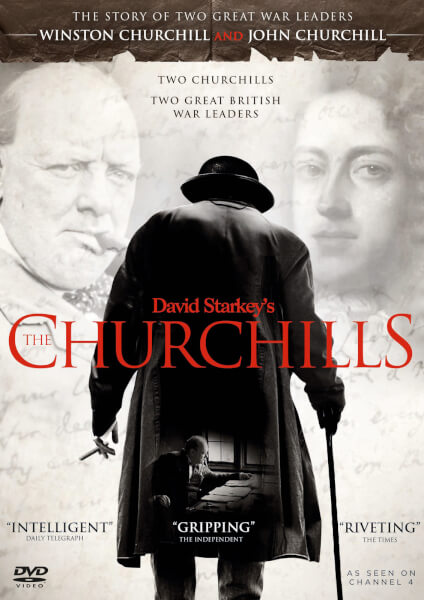 David Starkey's The Churchills